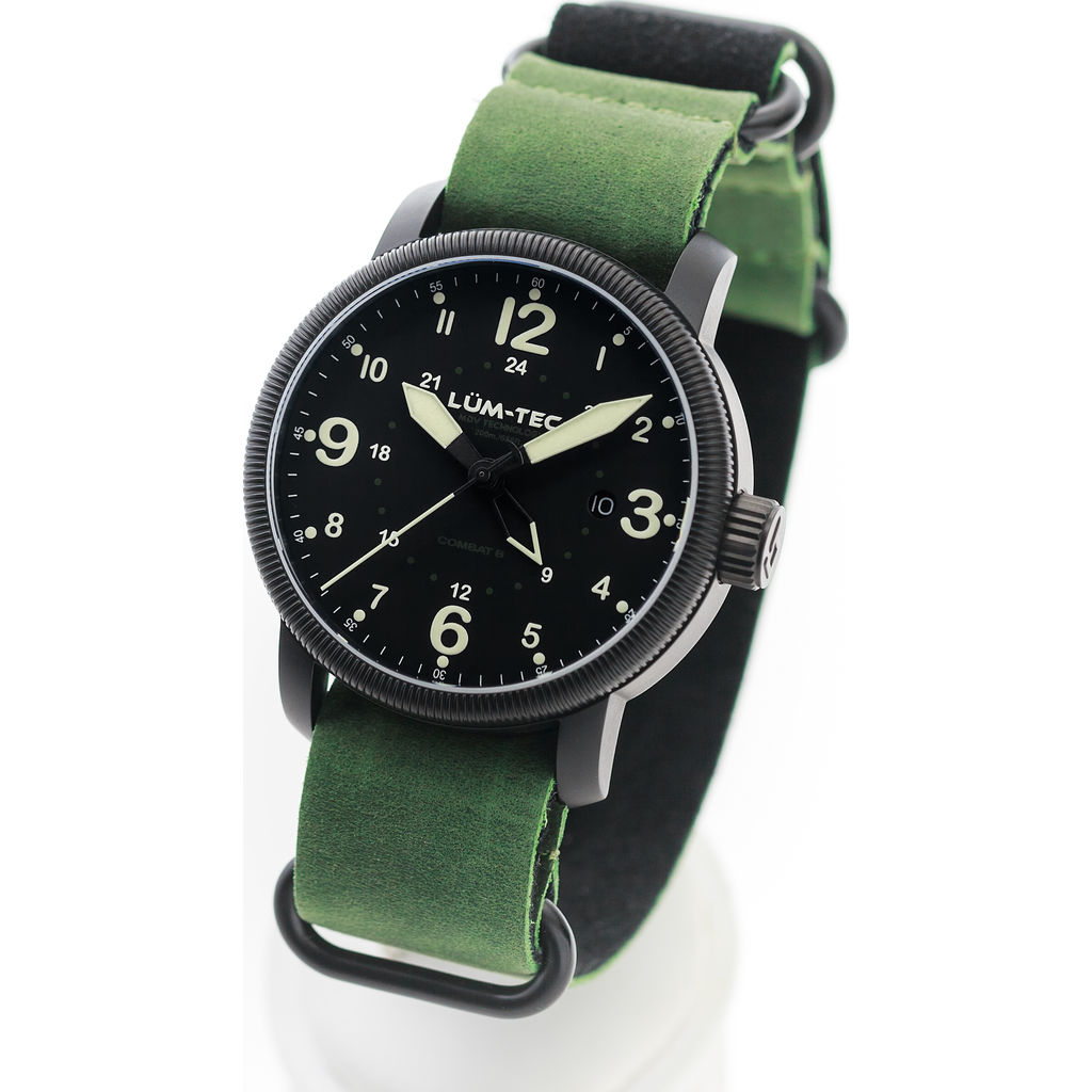 tec combat watches watch photo com jul lum review pm watchreport