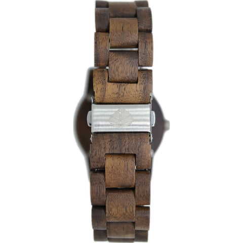 Tense Hampton Watch | Walnut B4700W-W