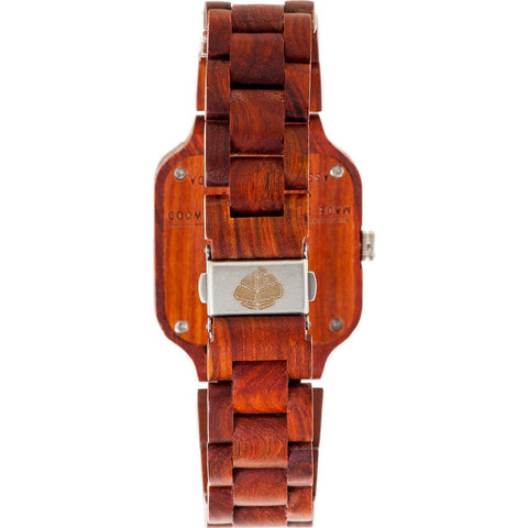 Tense Summit Watch | Rosewood B7305R-BR