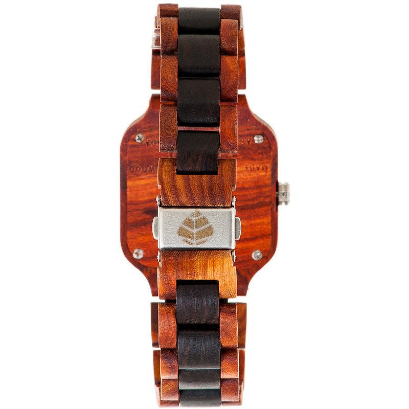 Tense Summit Adventure Men's Watch Sandalwood/Dark Sandalwood | B7305SD