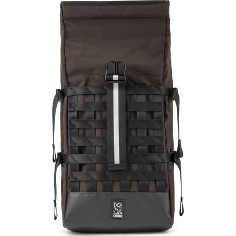 Chrome Barrage Cargo Backpack | Java/Black