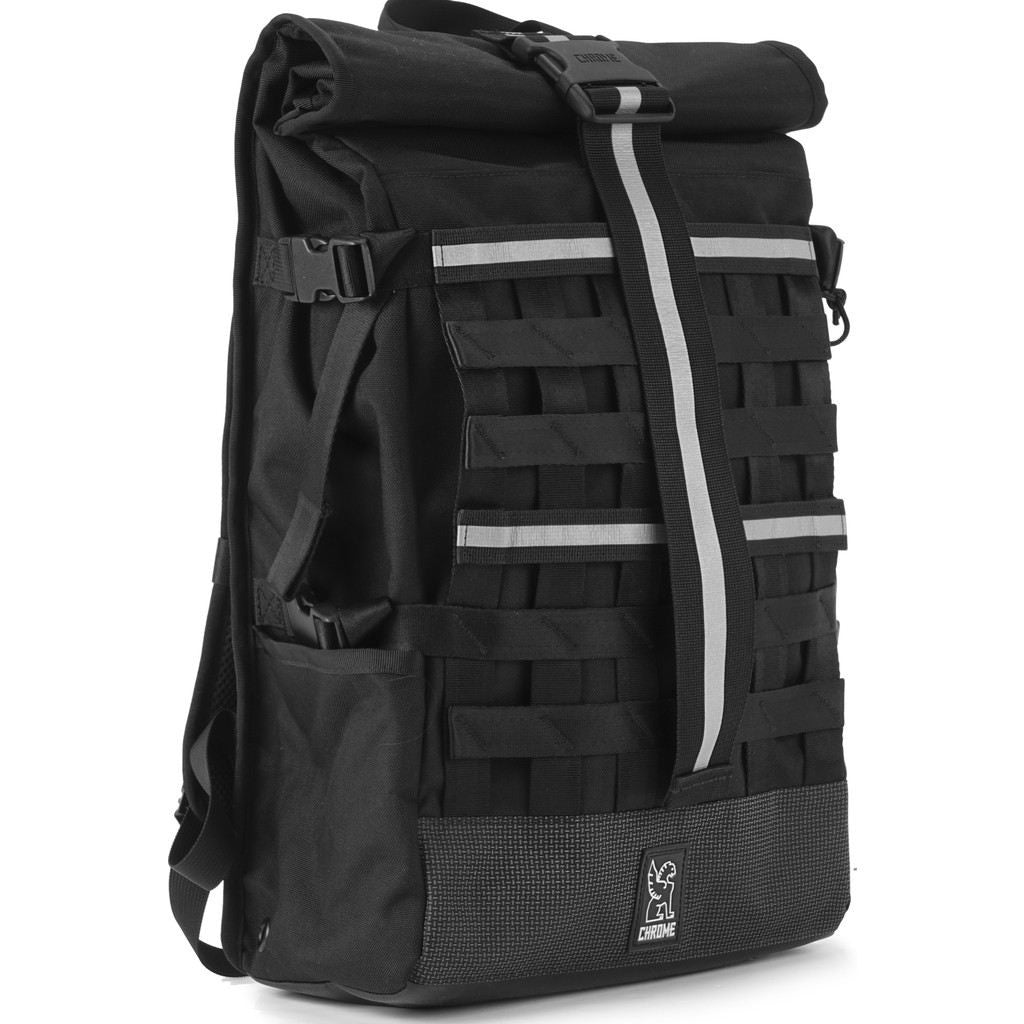Chrome Barrage Cargo Backpack | Night BG-163 NITE