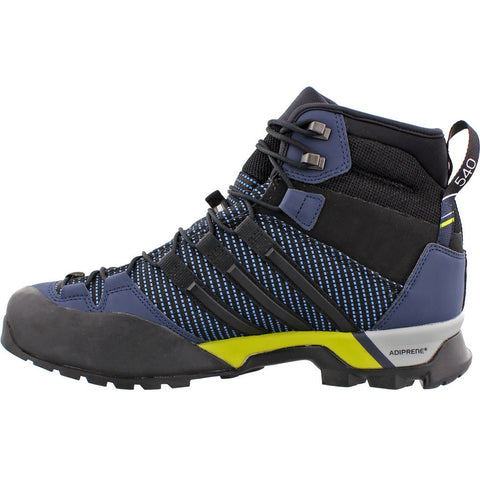 Adidas Terrex Scope High GTX Running Shoes | Core Blue/Black/Collegiate Navy BB4587