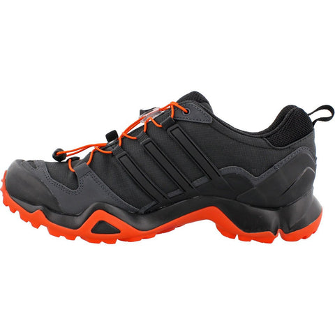 Adidas Terrex Swift R GTX Running Shoes | Black/Black/Energy BB4626