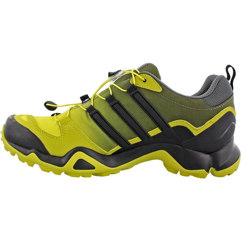 Adidas Terrex Swift R GTX Running Shoes | Unity Lime/Black/Chalk White BB4633