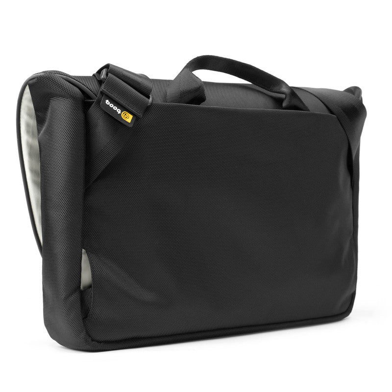Booq Boa Courier Messenger Bag | Graphite