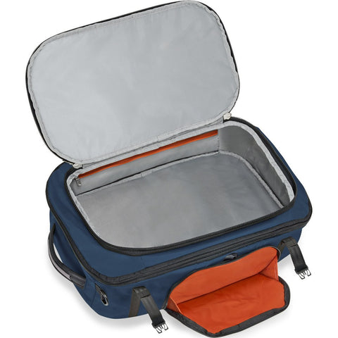 Briggs & Riley Exchange Medium Duffle Bag | Blue BD250X