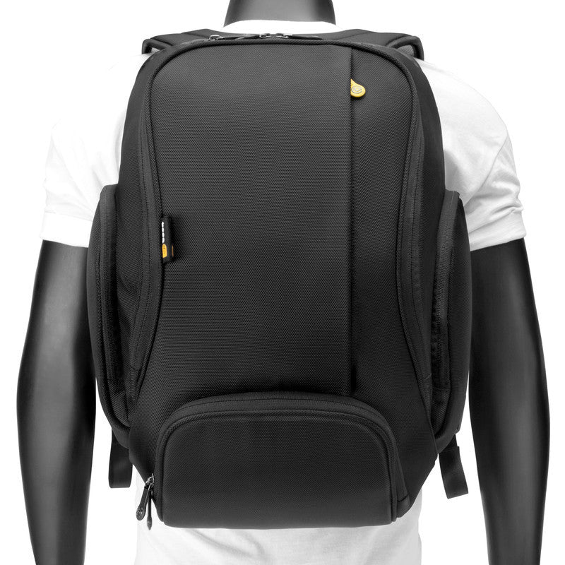 "Booq Boa Flow 15"" Laptop Backpack 