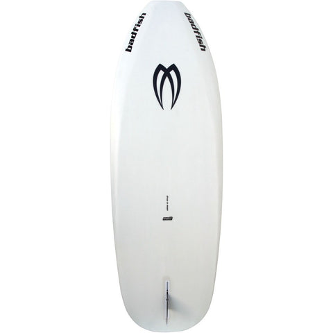 Boardworks Badfish MVP Stand-Up Paddle Board | White