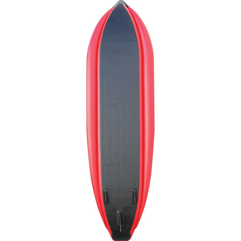 "Boardworks MCIT 10'6"" Inflatable Stand Up Paddle Board 