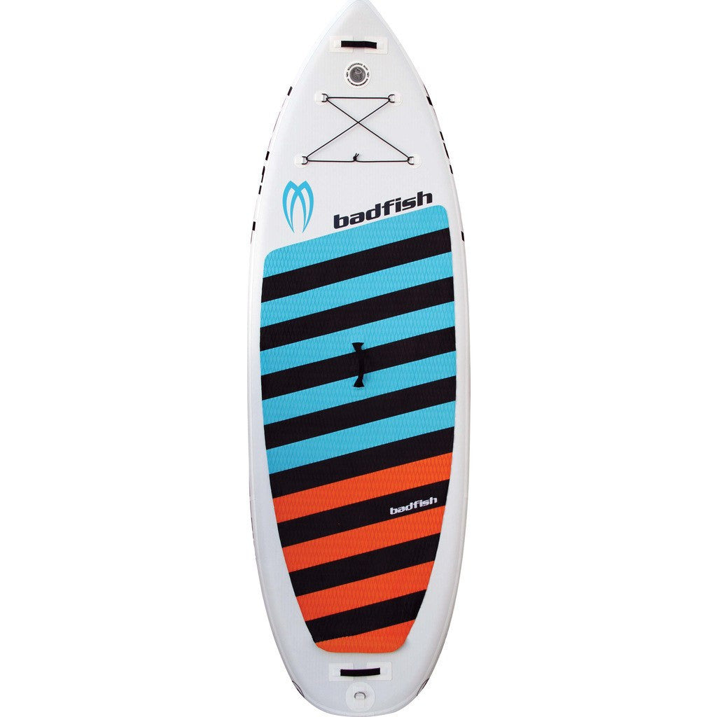 "Boardworks Rivershred 9'6"" Inflatable Surf Board 