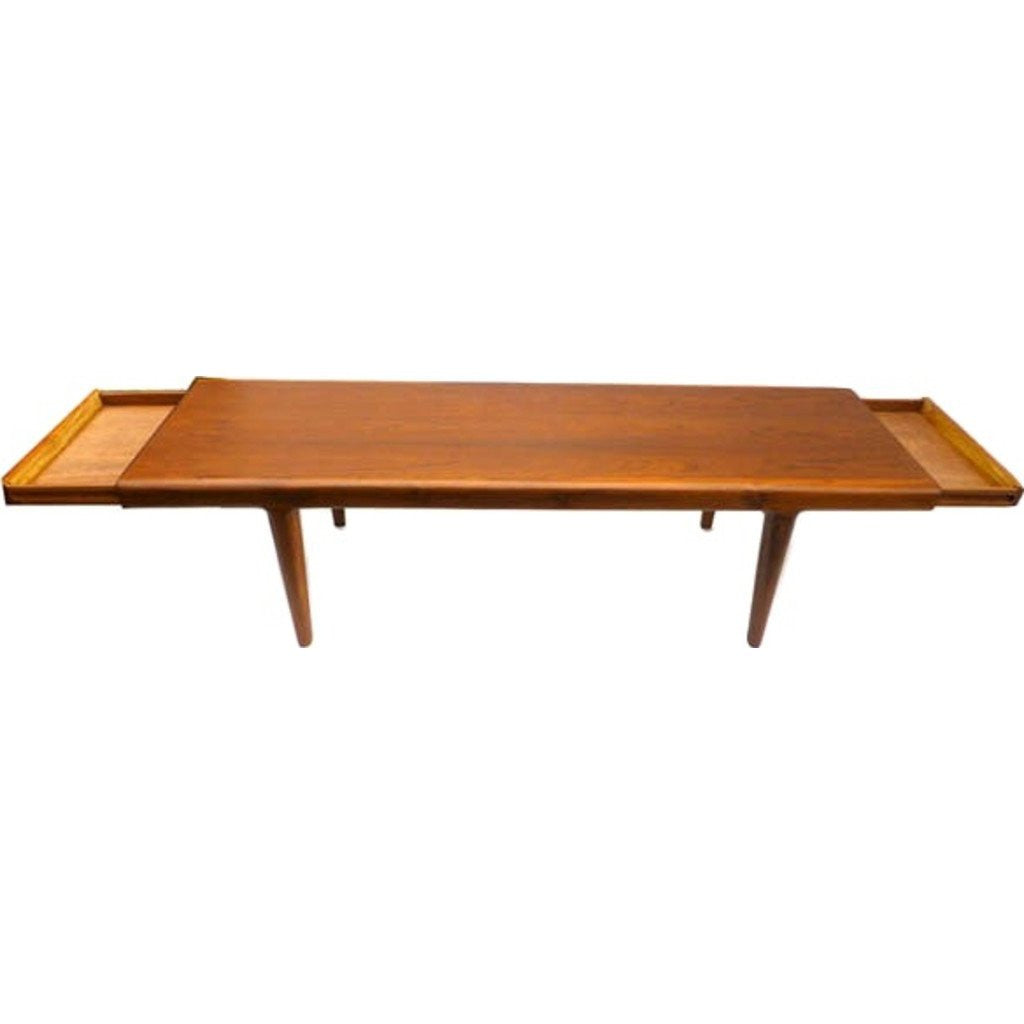 Bowery & Grand BG007 Coffee Table | Pavo
