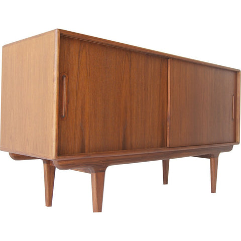 Bowery & Grand BG009 Media Console | Orco