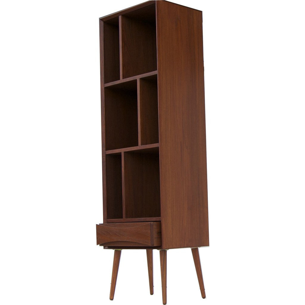 Bowery & Grand BG1110 Bookcase | Messina