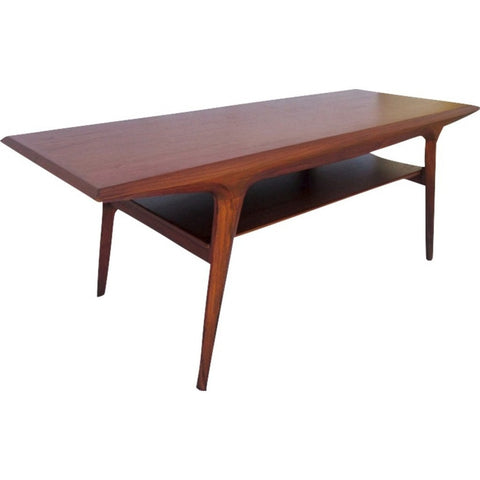 Bowery & Grand BG1112 Coffee Table | Caledonia