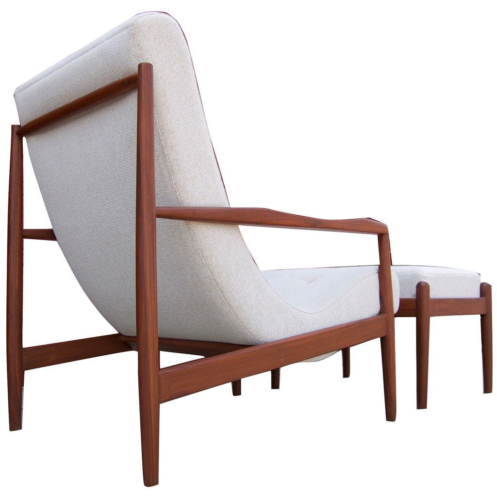 Bowery & Grand BG1113 Chair | Zen