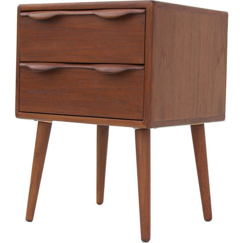 Bowery & Grand BG1114 Night Stand | Myrtle