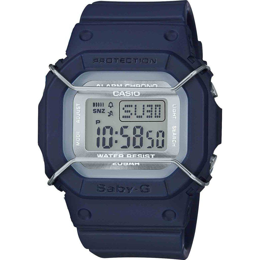 Casio Baby-G Digital BGD-501UM-2CR Watch | Navy