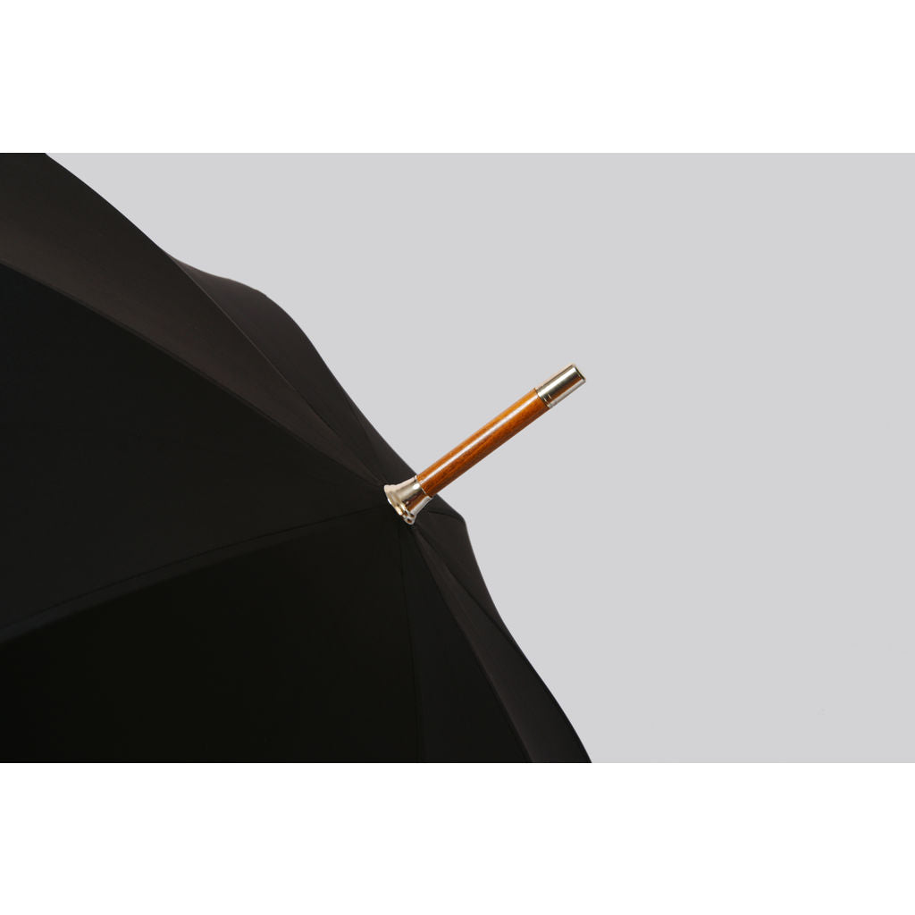 London Undercover City Gent Multi Black & White Umbrella | Recycled Handle LU MCG-001