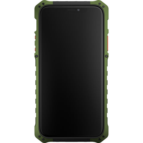 Element Case Black Ops iPhone X Case | OD Green EMT-322-177EY-03