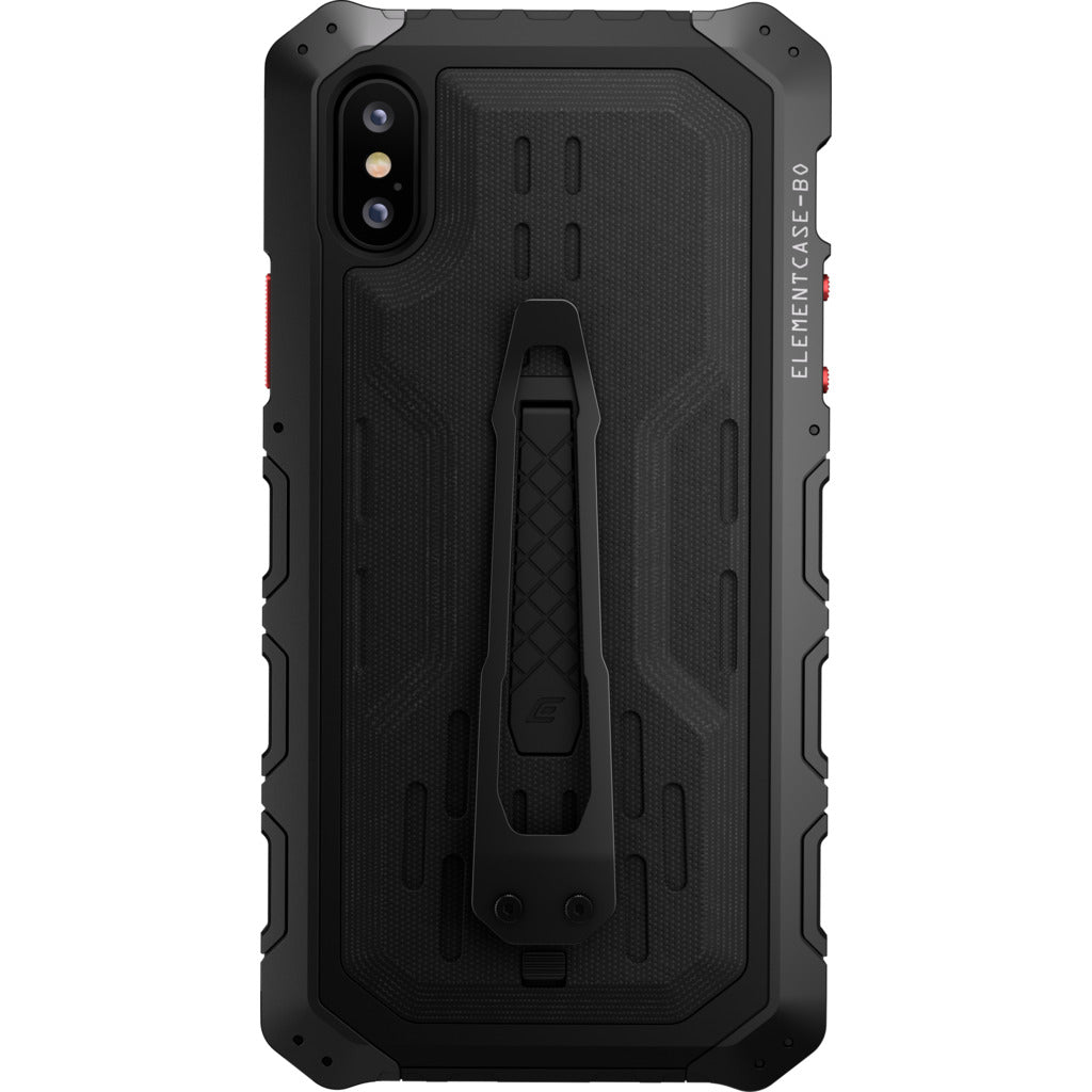 new york e21d2 cfa8c Element Case Black Ops Elite 2018 for iPhone Case | Black