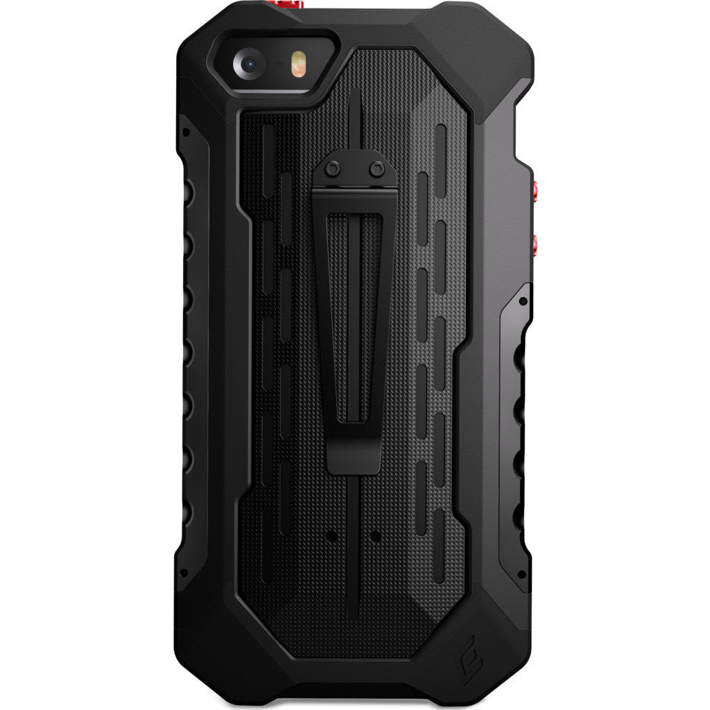 Element Case Black Ops iPhone SE/5/5s Case | Black
