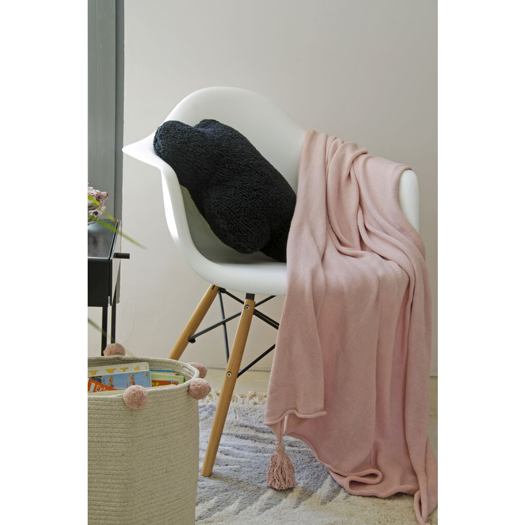 Lorena Canals Ombre Blanket