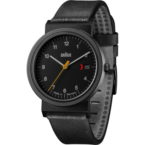 Braun Gents AW 10 EVO Classic Watch
