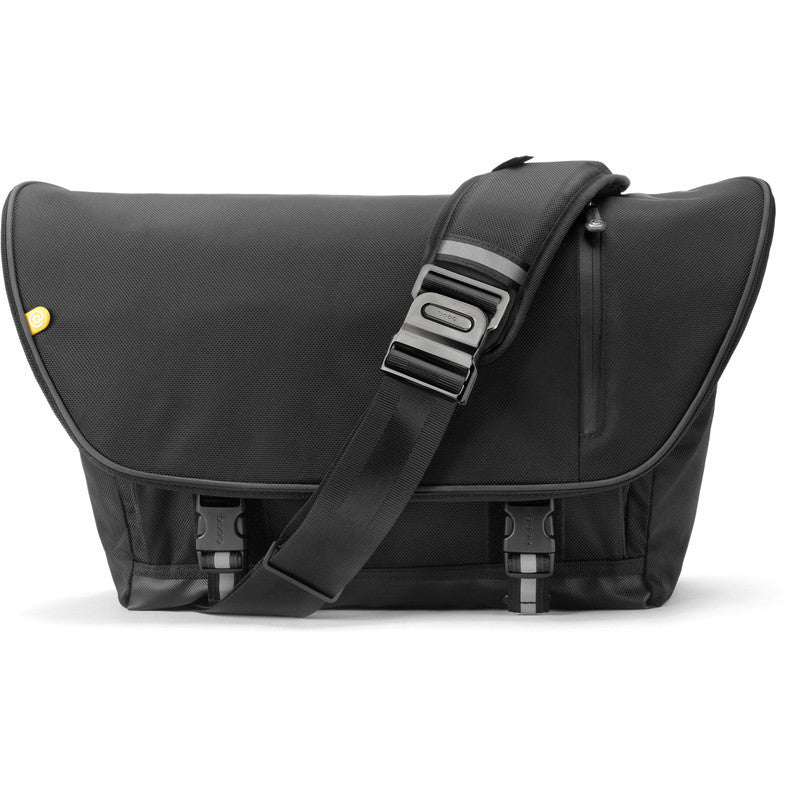 "Booq Boa Nerve 15"" Laptop Messenger Bag 