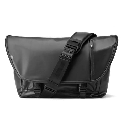 Booq Boa Nerve Messenger Bag | Stealth