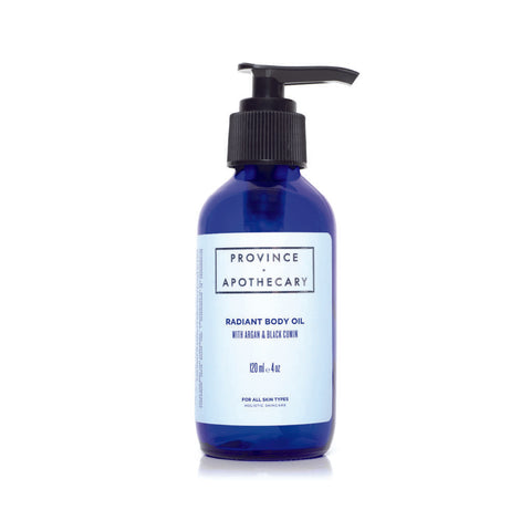 Province Apothecary Radiant Body Oil | 120ml
