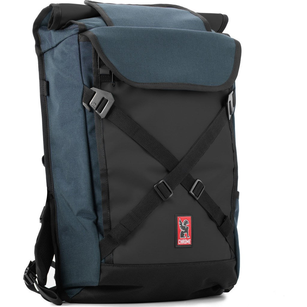 Chrome Bravo 2.0 Backpack | Indigo/Black