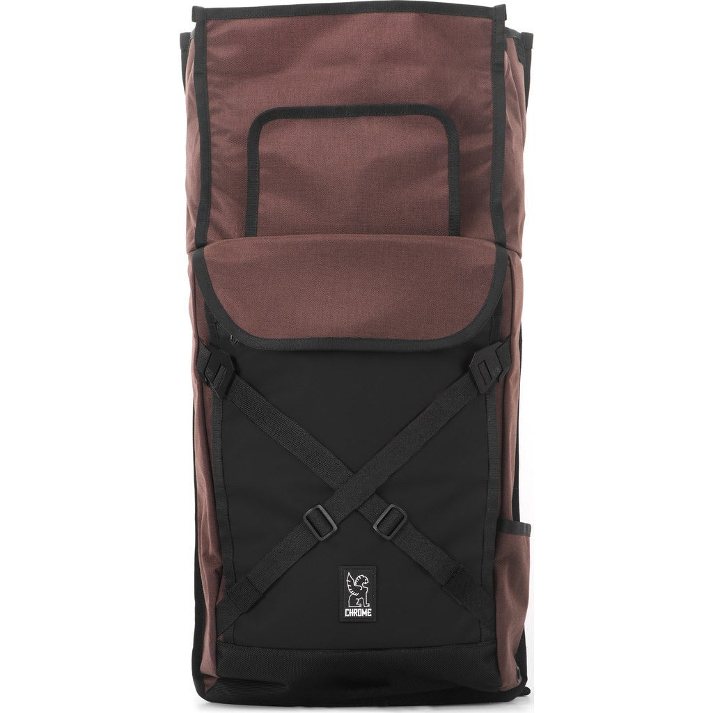 Chrome Bravo 2.0 Backpack | Java BG-190-JAVA