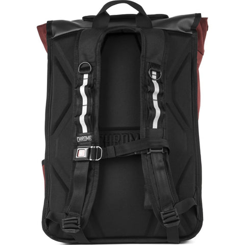 Chrome Bravo 2.0 Backpack | Brick/Black BG-190 BRIK
