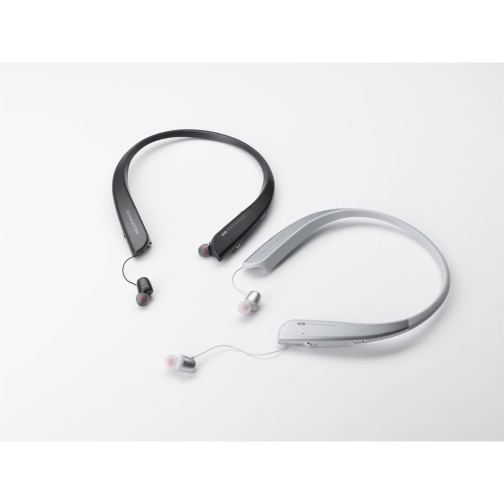 Phiaton BT 150 Wireless Headset | Black BT150NCBLACK