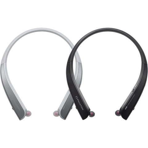 Phiaton BT 150 Wireless Headset | Black