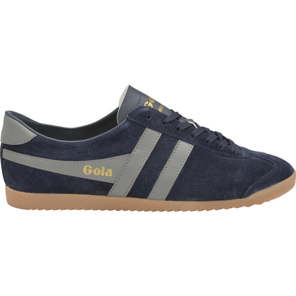 clearance ebay free shipping largest supplier Navy 'Bullet Suede' mens trainers shopping online cheap price new styles for sale exclusive for sale PBE3Rmx09Q