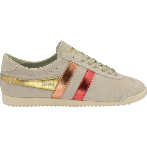 Gola Women's Bullet Flare Sneakers | Off White