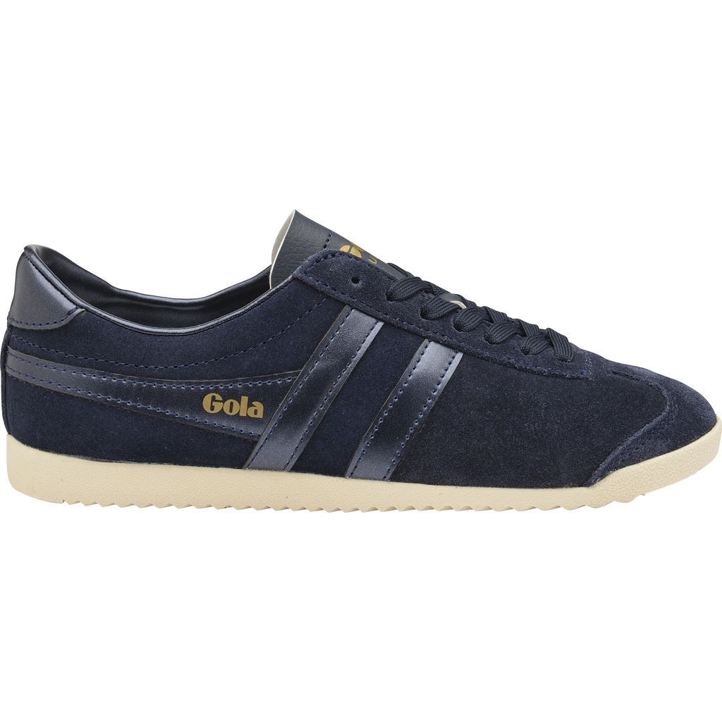 Womens Bullet Pearl Navy Trainers Gola 5gZiWWCe