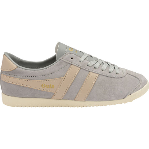 Gola Women's Bullet Suede Sneakers | Paloma/Pale Pink