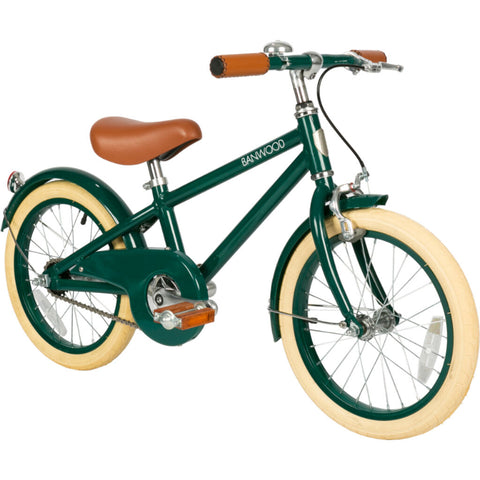Banwood Classic Kid's Bicycle | Green