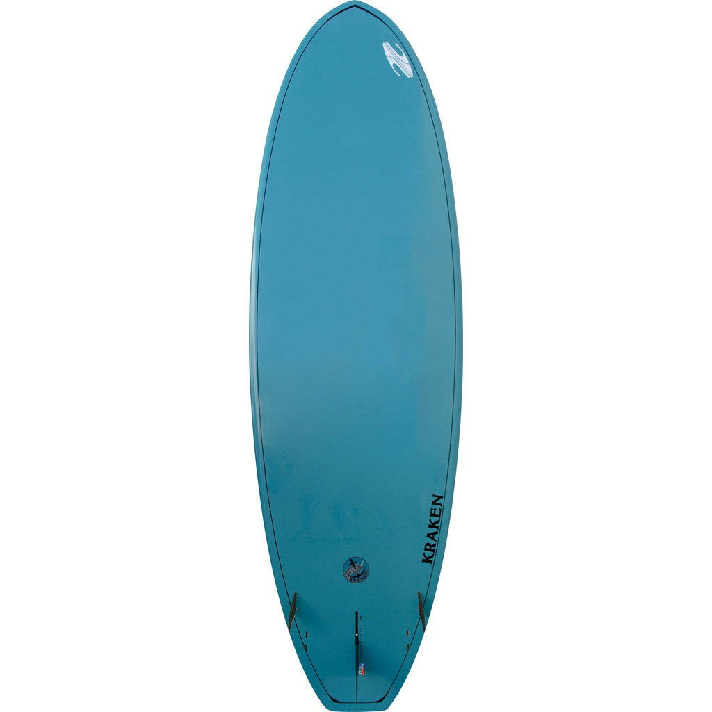 "Boardworks Kraken 10'3"" Surf Board 
