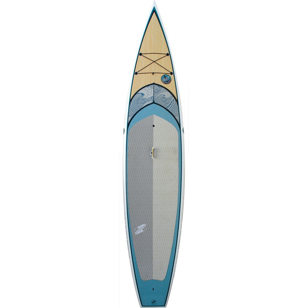 "Boardworks Kraken 12'6"" Stand-Up Paddle Board 