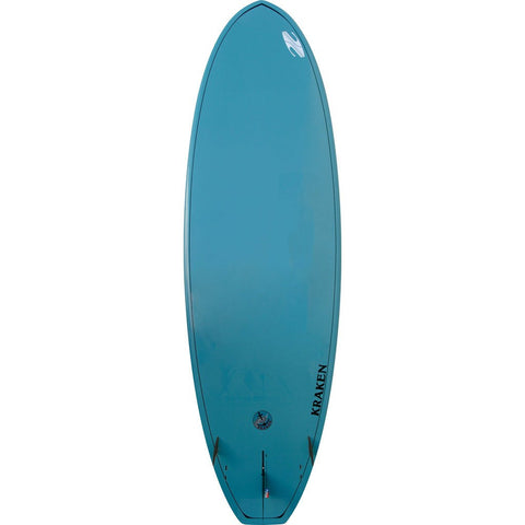 "Boardworks Kraken 9'9"" Surf Board 