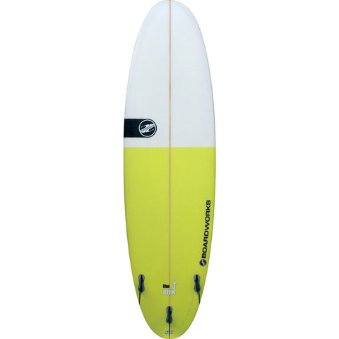 "Boardworks The Mix 2 7'0"" Surf Board 