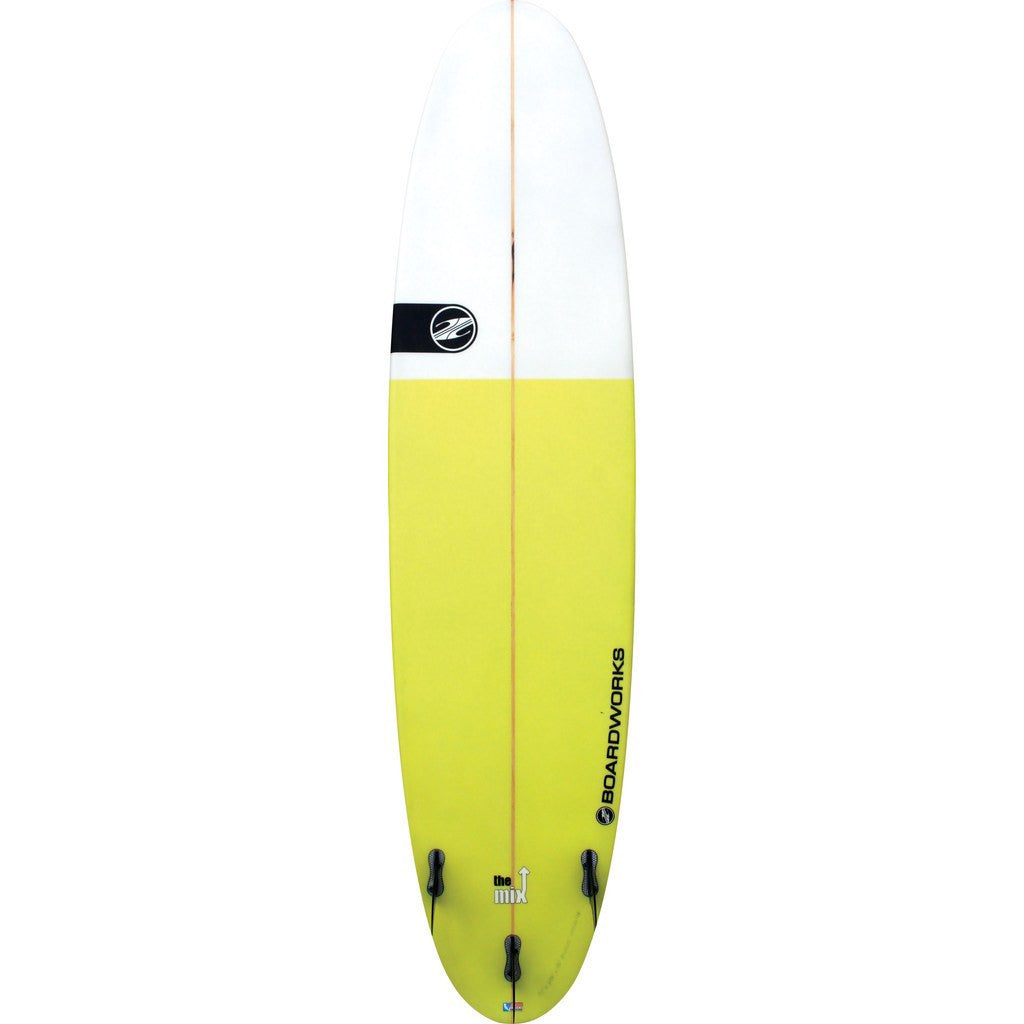 "Boardworks The Mix 2 8'0"" Surf Board 