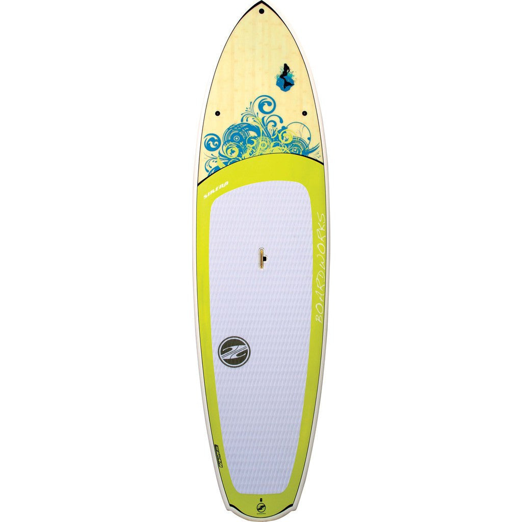 "Boardworks Sirena 10'4"" Surf Board 