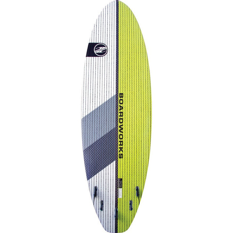 "Boardworks The Special 8'4"" Surf Stand Up Paddle Board 