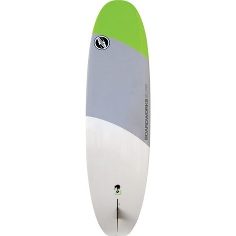 "Boardworks Super Natural 10'6"" Surf Board 