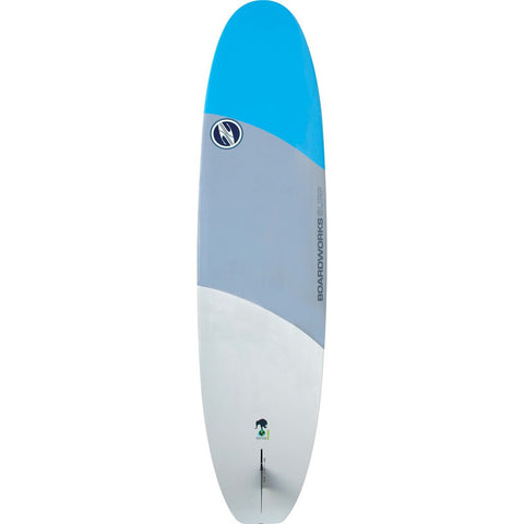 "Boardworks Super Natural 11'6"" Surf Board 